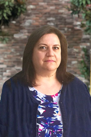 Sonia Safri